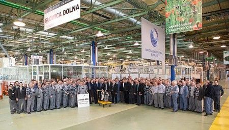 Fiat MultiJet 4 milioni team