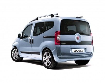Fiat natural power qubo