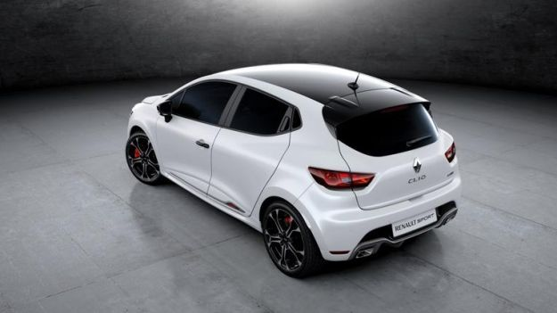Renault Clio RS Trophy (3)