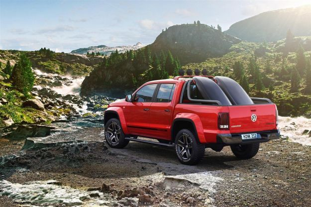 ShowPublicPhoto Amarok Canyon