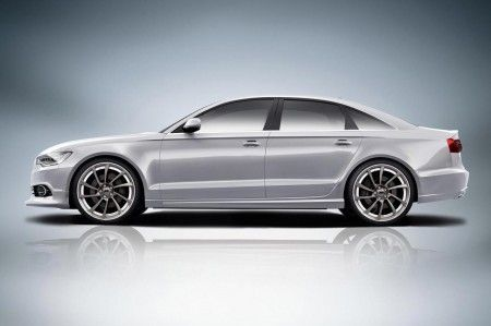 audi a6 abt laterale