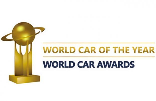 auto dell'anno 2014 world car of the year