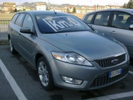 auto usate km0 ford mondeo