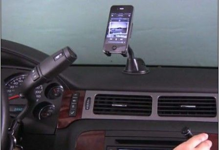 bluetooth auto iphone