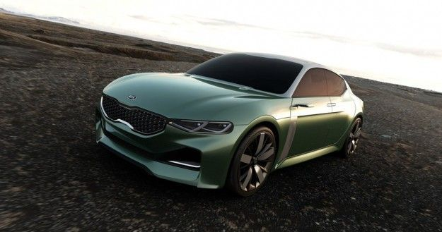 design quasi una coupe