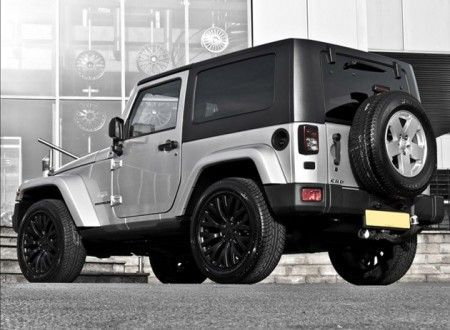jeep wrangler project kahn posteriore