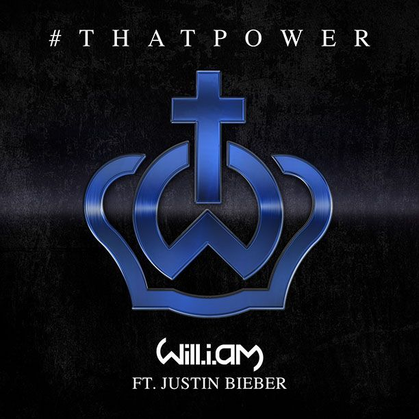 #thatPOWER   Will.I.Am