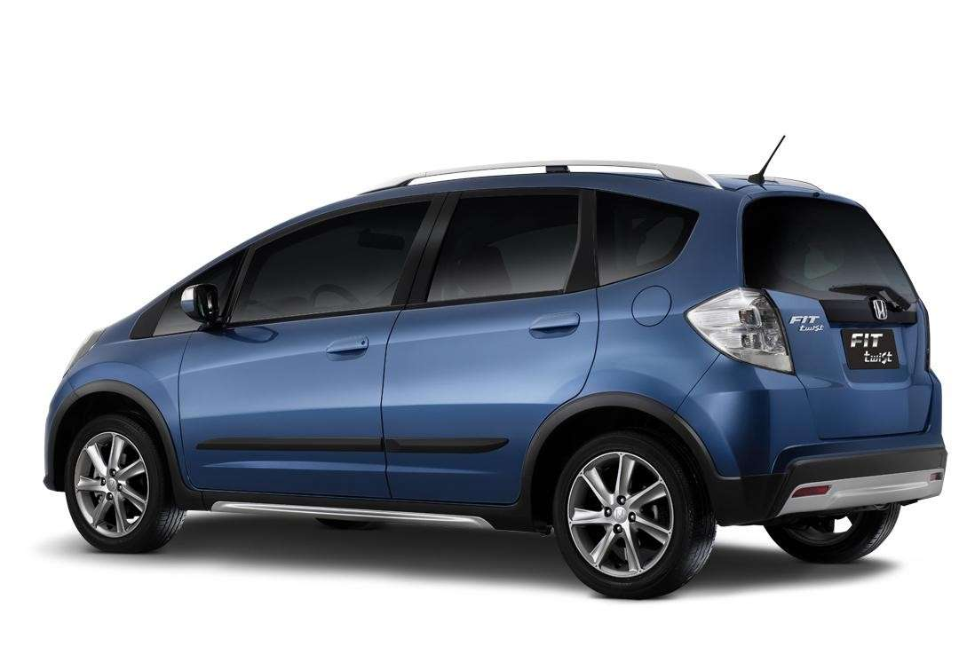 Honda Fit Twist, Salone di San Paolo 2012 (3)