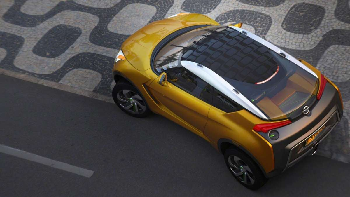 Nissan Extrem concept, Salone di San Paolo 2012 (5)