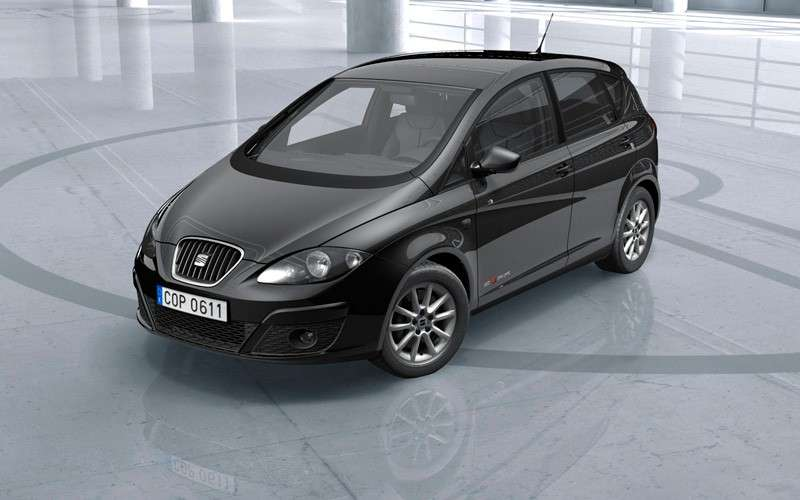 Seat Altea e Altea XL