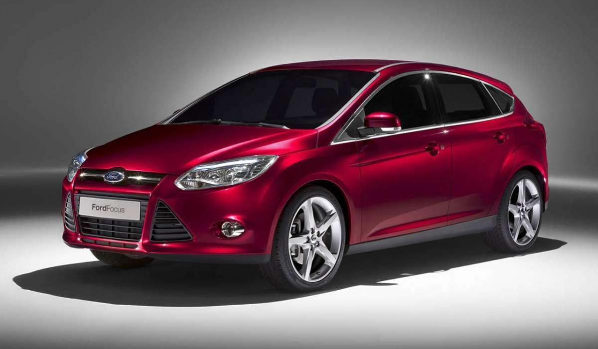 Ford Focus 2011 muso (2)