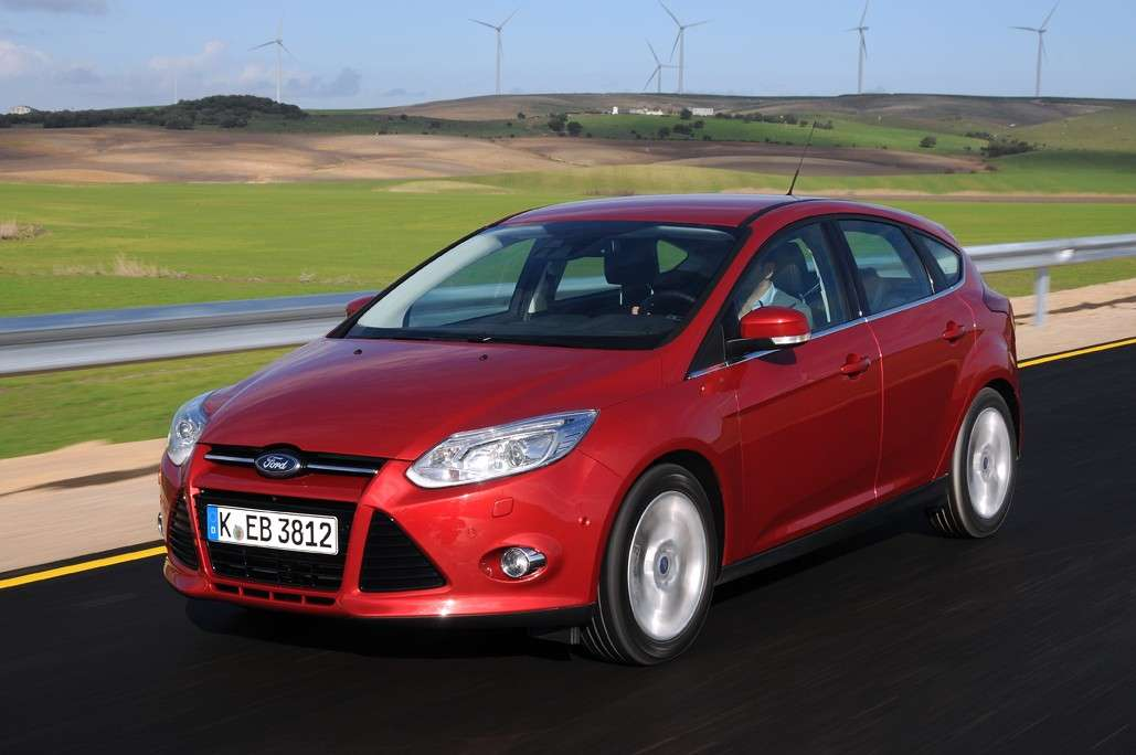 Ford Focus muso (2)