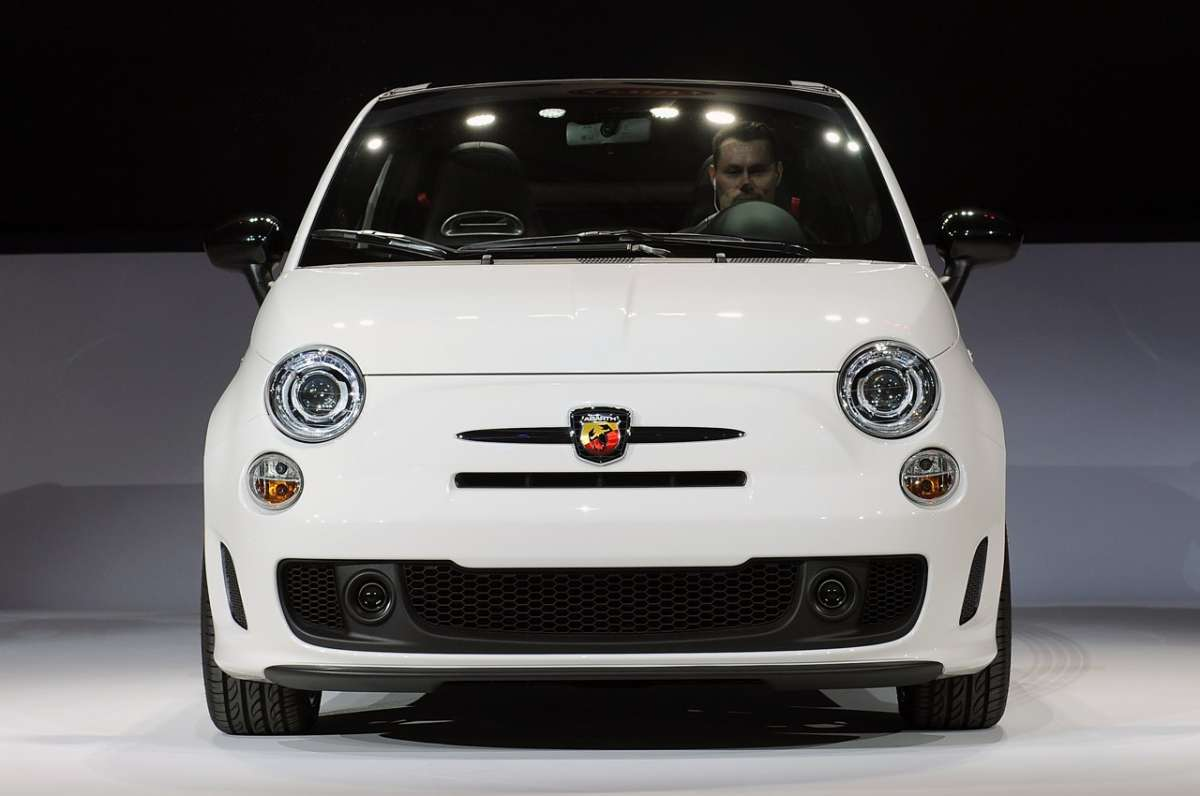 Fiat 500C Abarth al Salone di Los Angeles 2012 (5)
