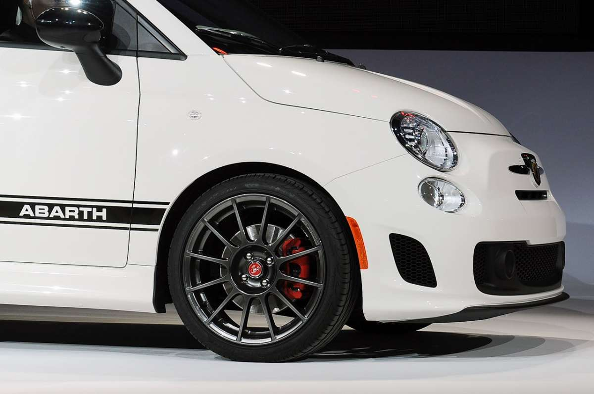 Fiat 500C Abarth al Salone di Los Angeles 2012 (7)