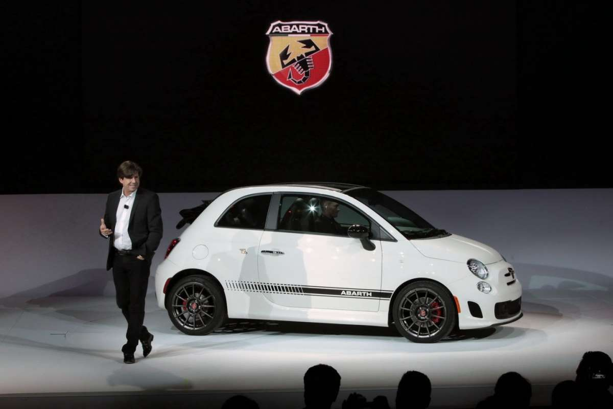 Fiat 500C Abarth al Salone di Los Angeles 2012 (12)
