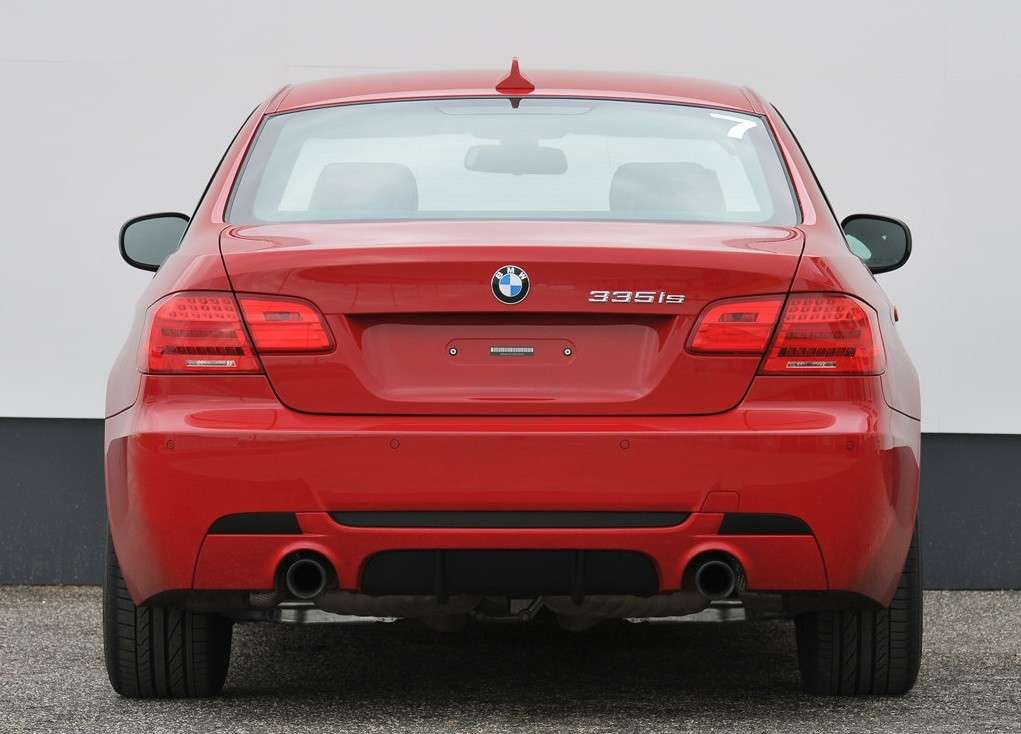 scarichi Bmw 335is E92