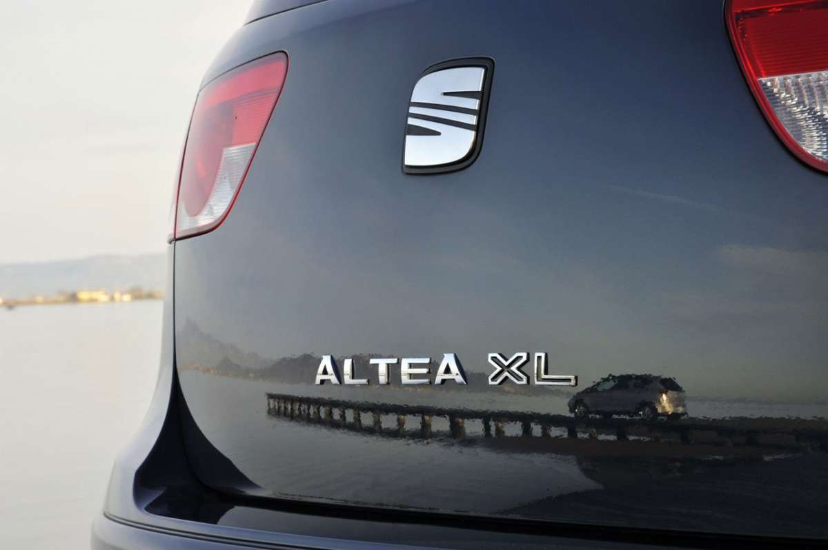 logo Altea XL