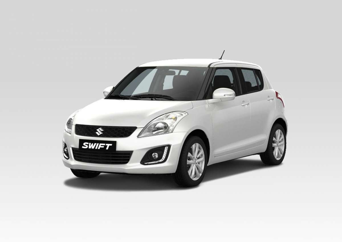 Swift 2013 bianca