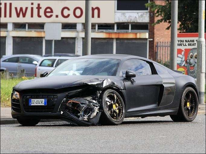 Mario Balotelli incidente auto (4)