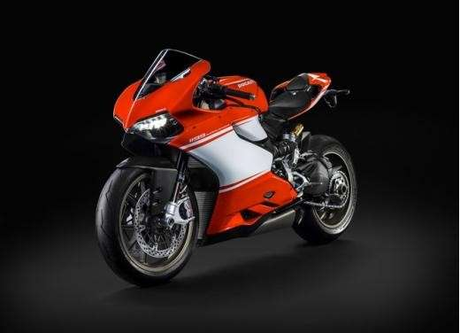 Ducati 1199 Superleggera, peso