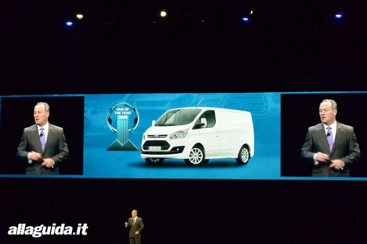Ford Gofurther 2013 - 1