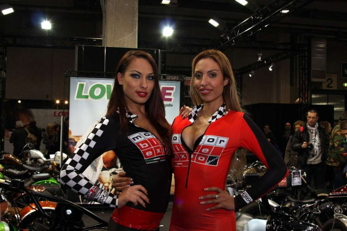 Hostess MotorBike Expo 2014 (13)