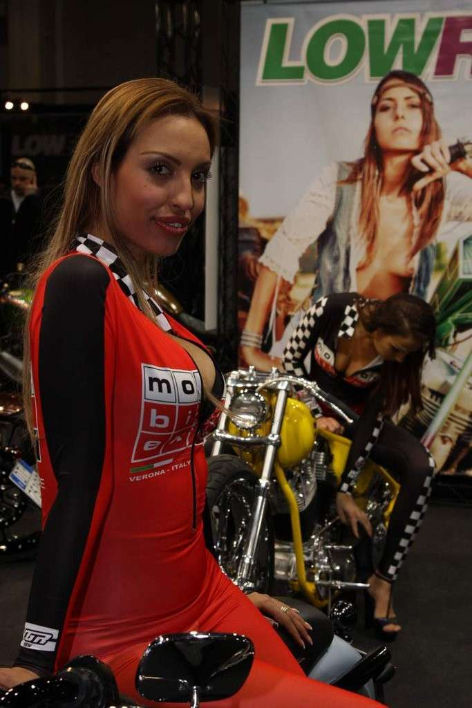 Hostess MotorBike Expo 2014 (14)
