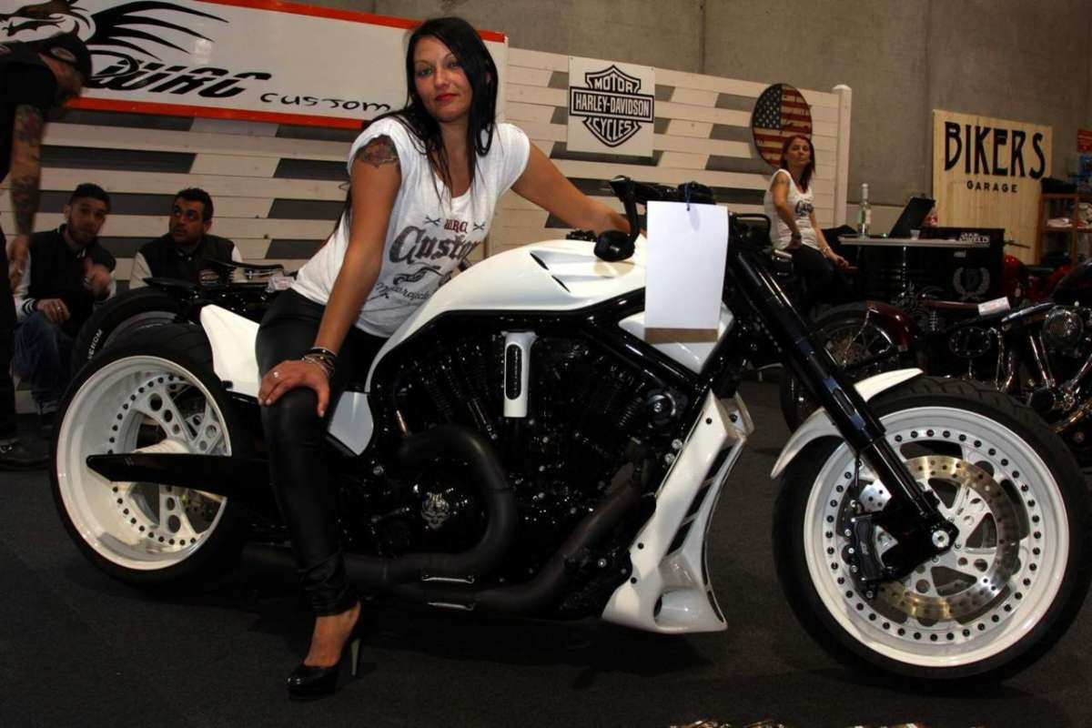 Hostess MotorBike Expo 2014 (16)