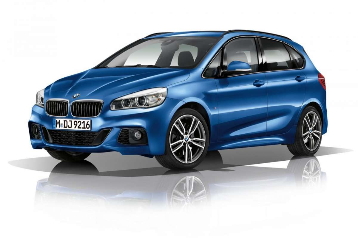 BMW Serie 2 Active Tourer M Sport