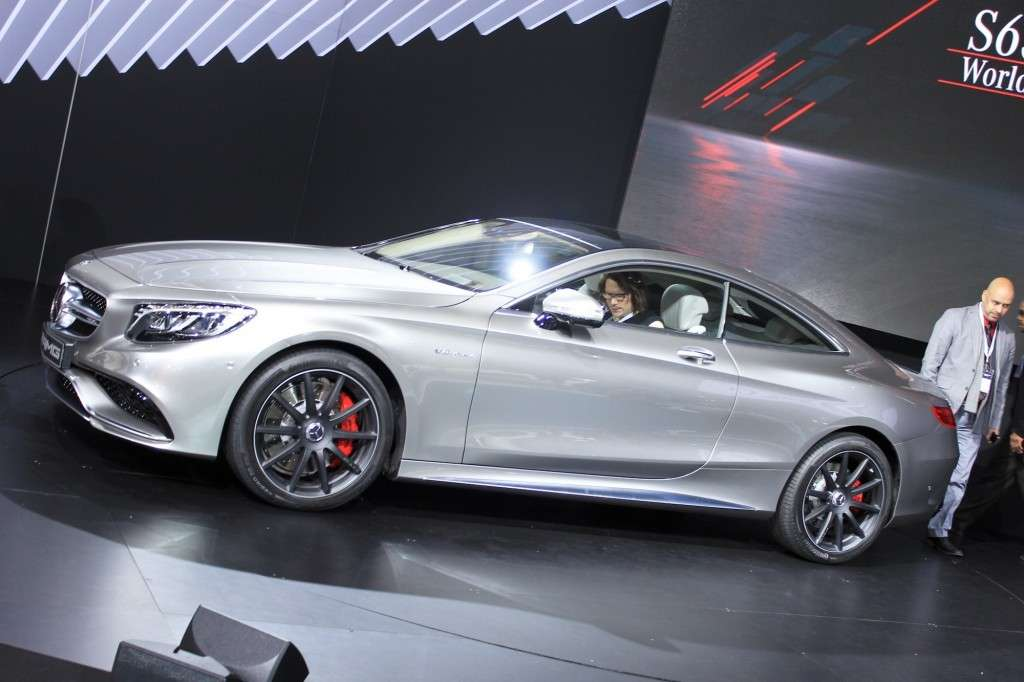La nuova Mercedes by AMG