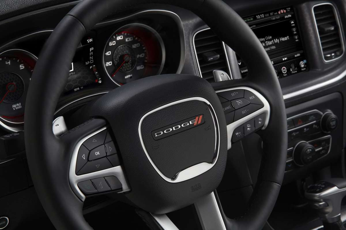 Volante Dodge Charger
