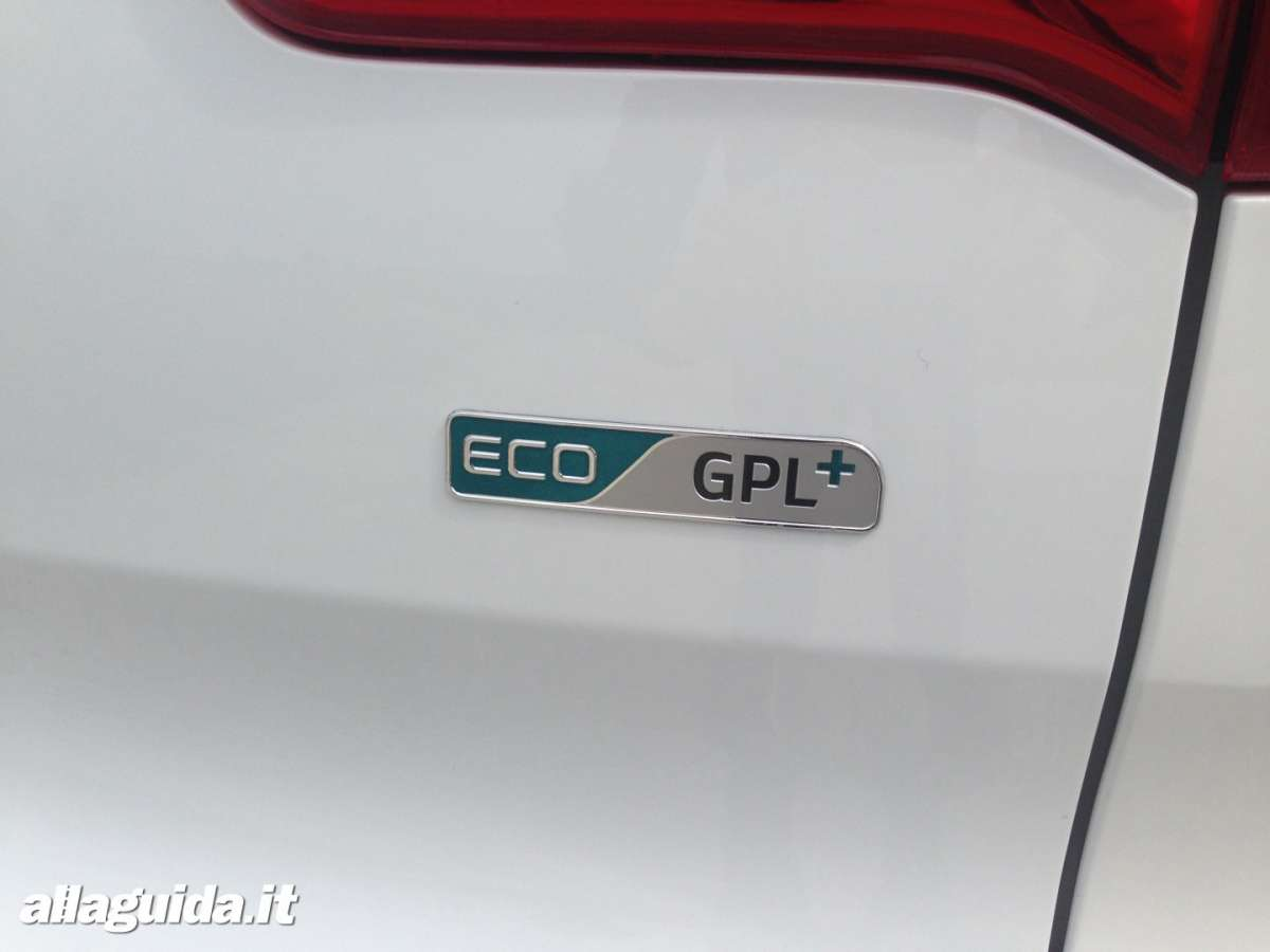 Logo Eco GPL+