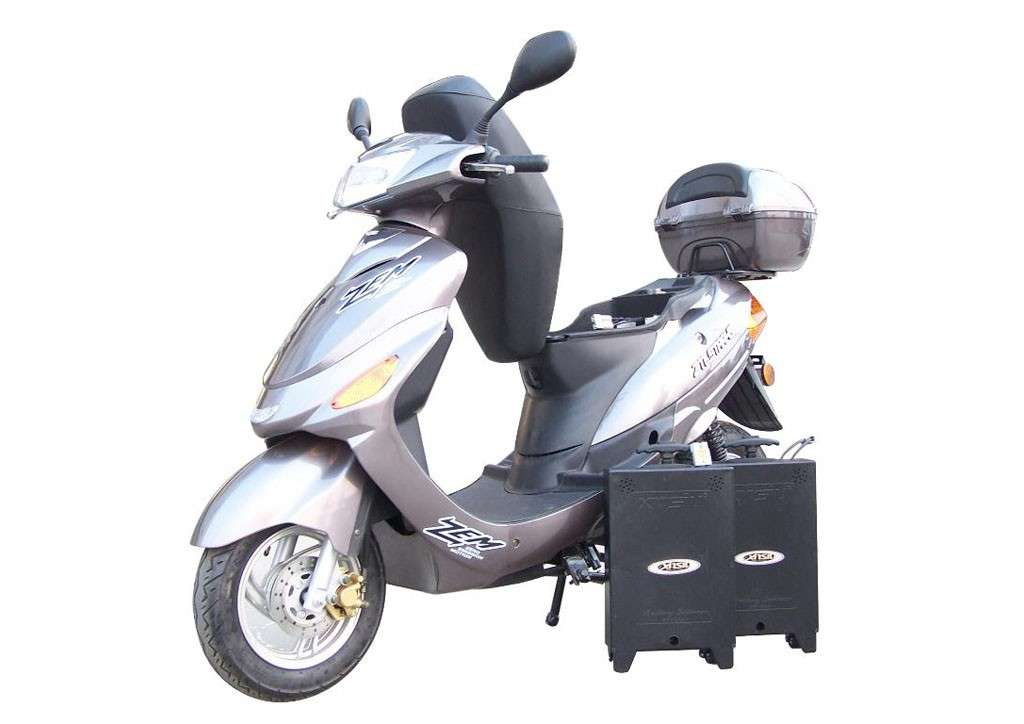 Mad Motor Zem G-ECO 50