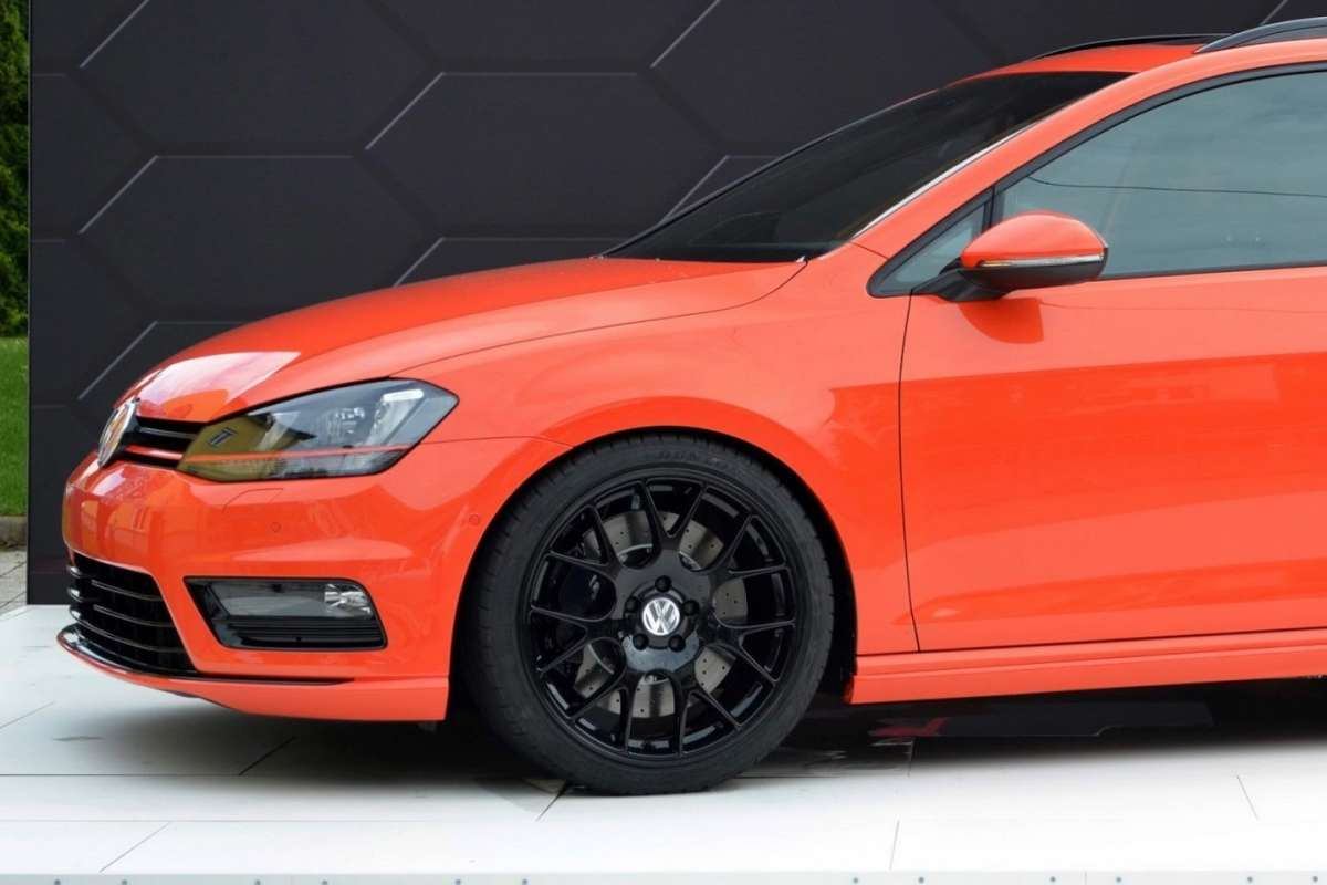 Volkswagen Golf Variant Youngster 5000 muso