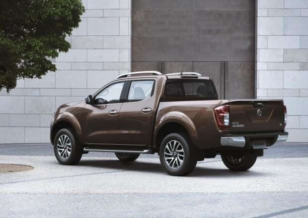 Linea del nuovo pick up giapponese