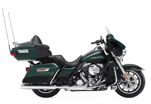 Harley-Davidson FLHTKL Ultra Limited Low