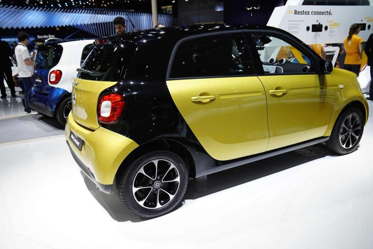 forfour lato