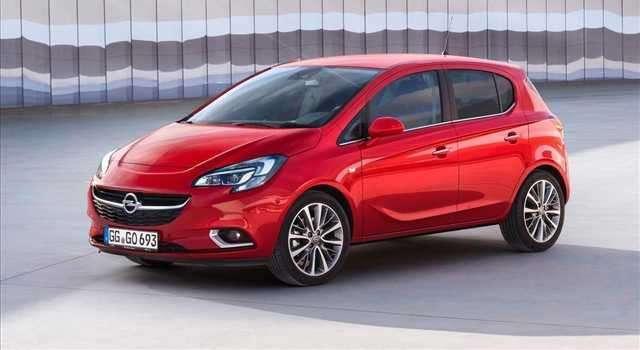 Opel Corsa, family-feeling.