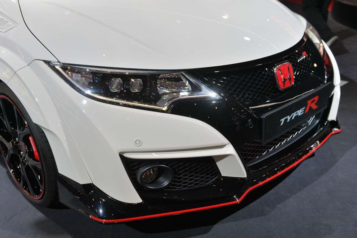 Mascherina Type-R