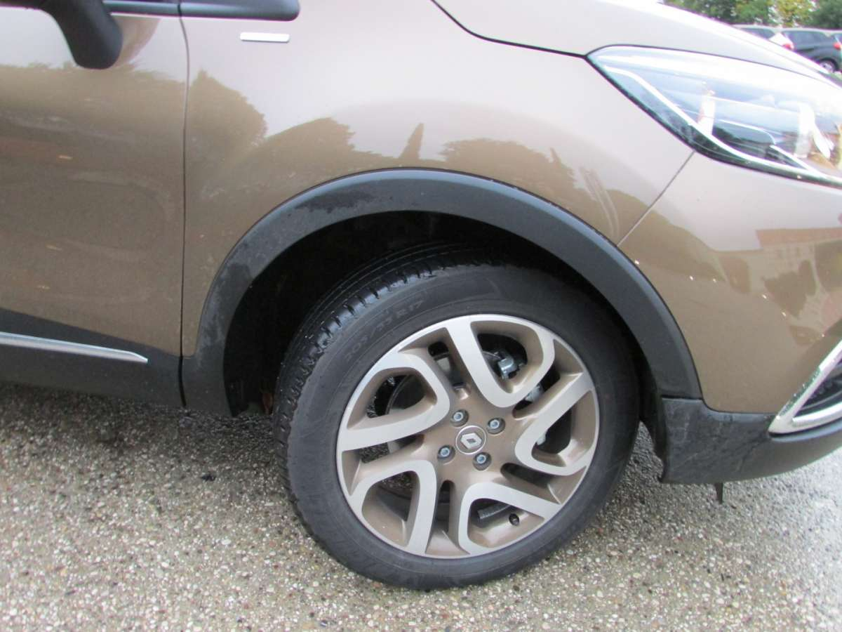 Gomme Michelin del Captur