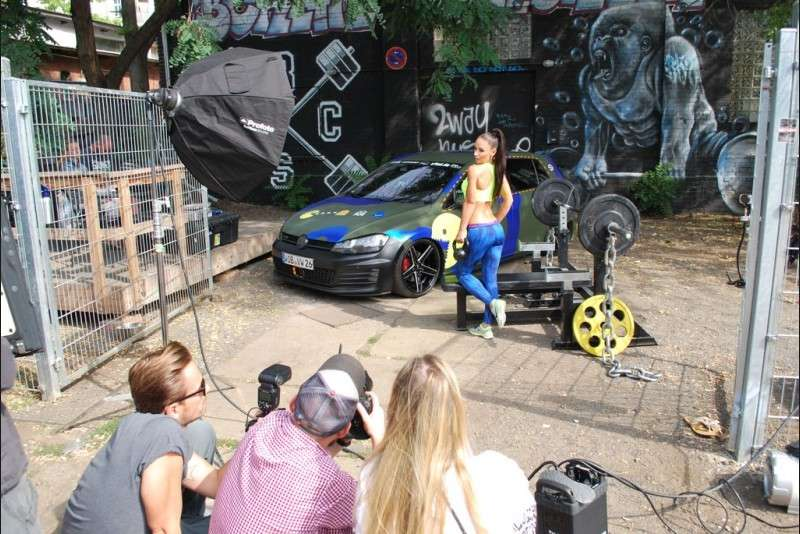 Backstage Calendario Miss Tuning 2016 (3)