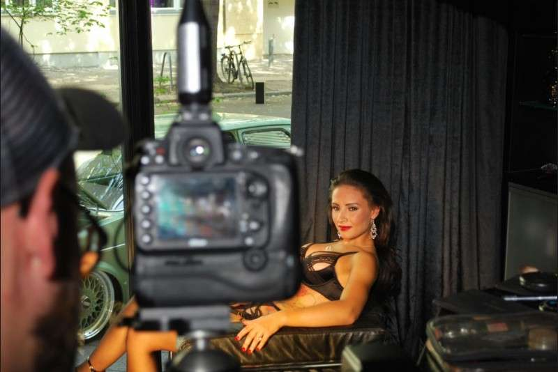 Backstage Calendario Miss Tuning 2016 (4)