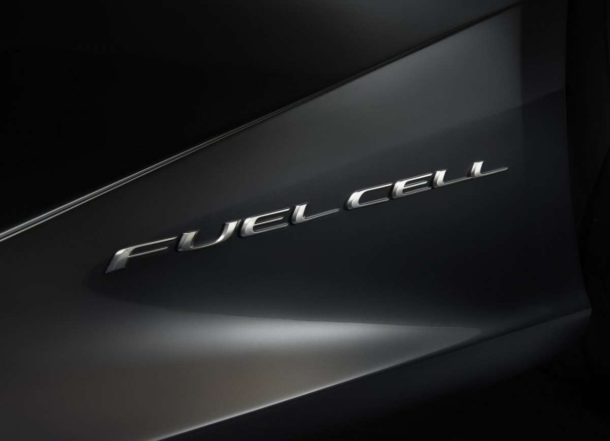 Logo Fuel Cell