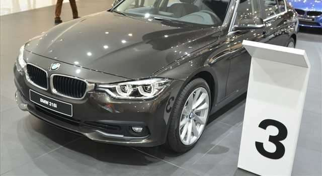 BMW Serie 3 arriva il restyling