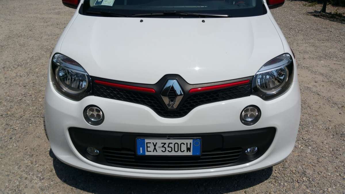 Renault Twingo TCe muso