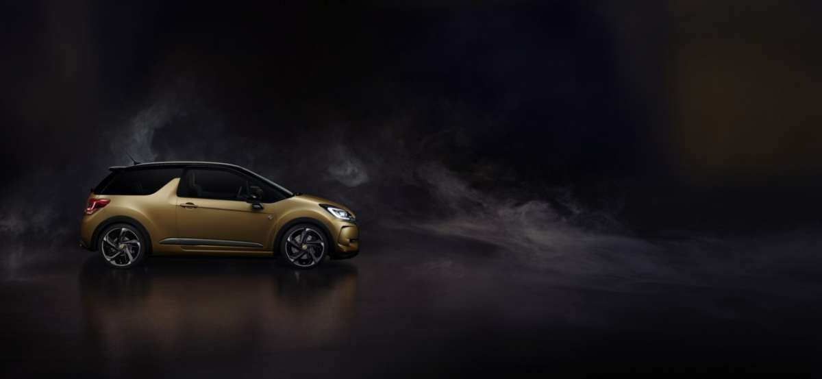 DS 3 Performance Serie Speciale