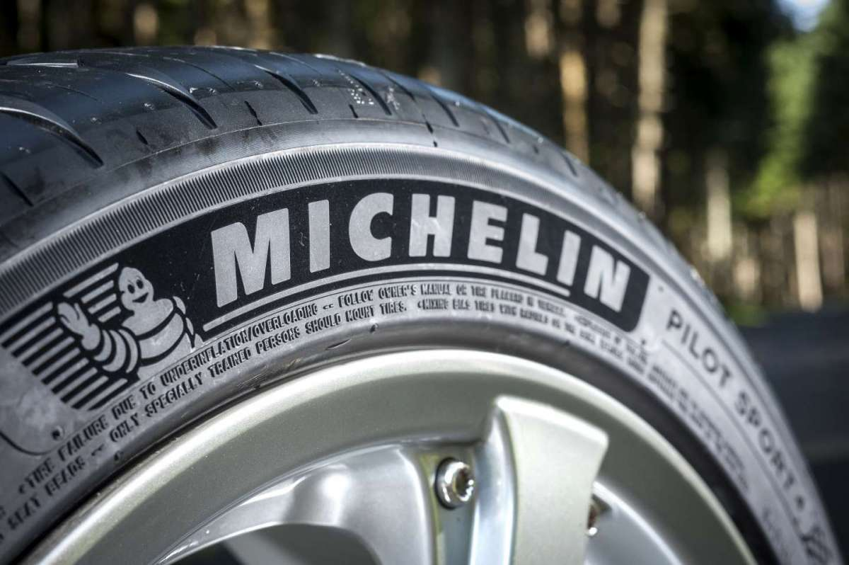 Michelin PS4, nuovo pneumatico