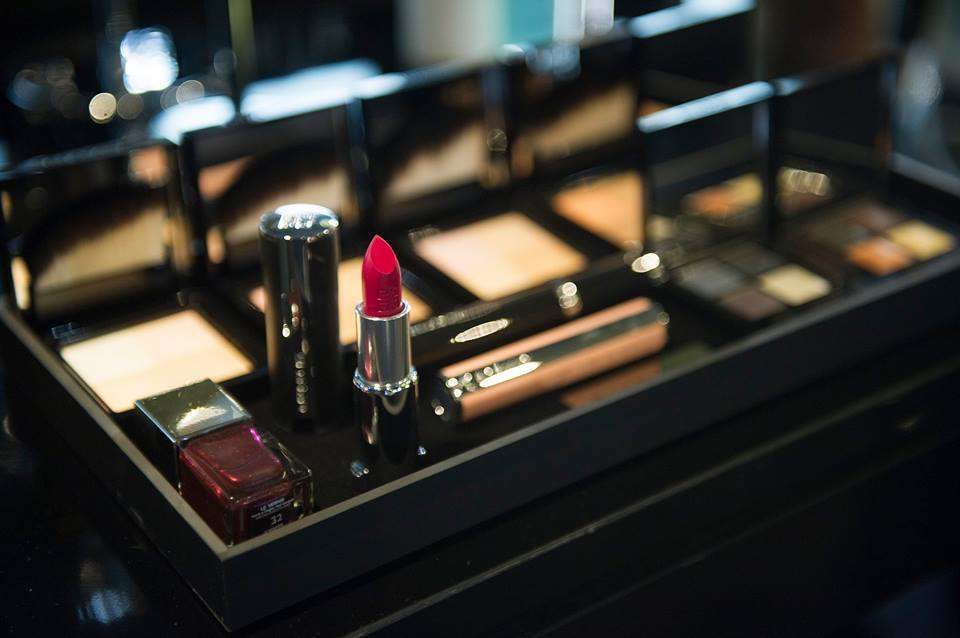 Rossetto Givenchy Le MakeUp