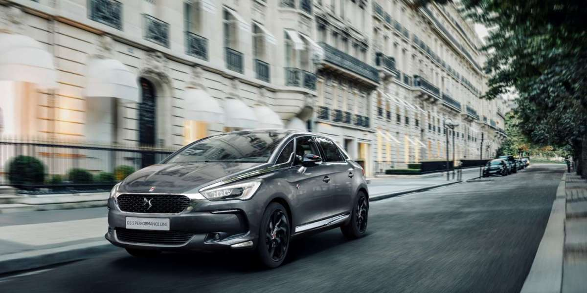 DS5 Performance Line