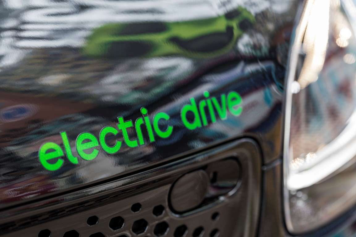 Prezzi di Smart Electric Drive